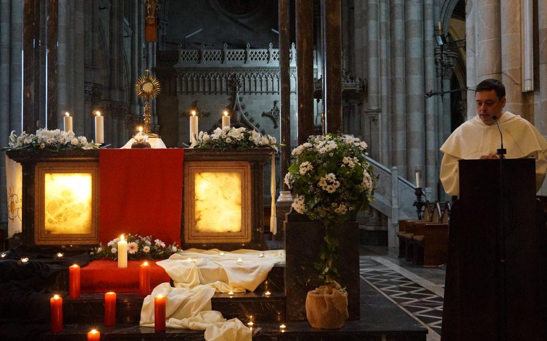 Vigilia de Pentecostés